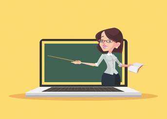 La classe virtuelle, une autre façon de former ?