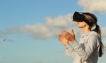 La réalité virtuelle : sera-t-elle bientôt intégrée dans toutes les formations digital learning ?