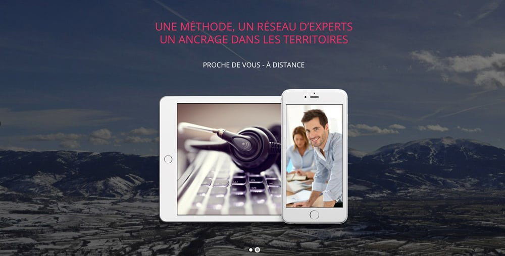 Interview : l'utilisation de la classe virtuelle Saba Meeting chez E-Formadis